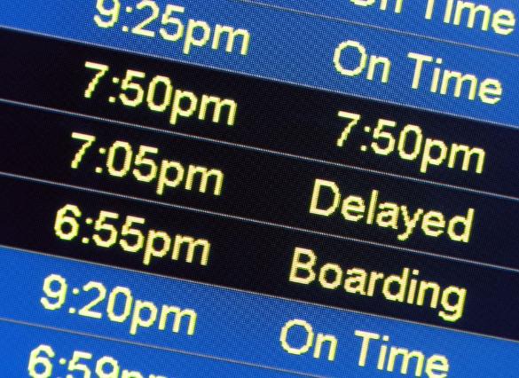 قیمت بلیط هواپیما چگونه تعیین میشود؟