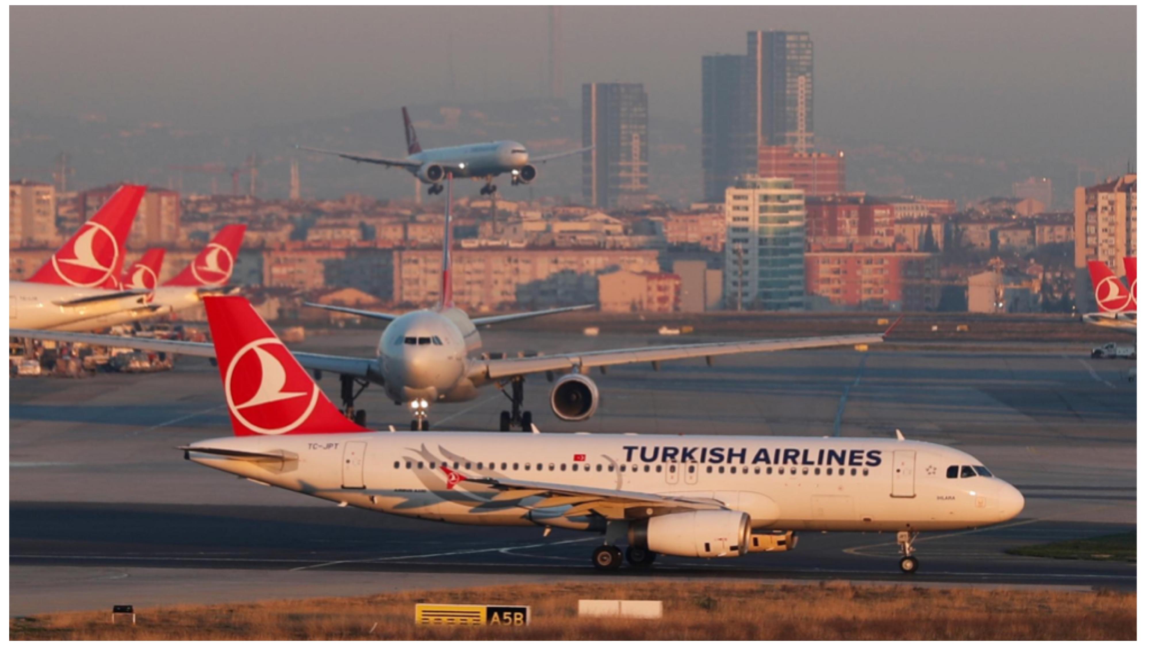 راهنمای سفر به استانبول با توجه به فرودگاه جدید