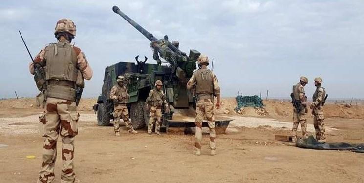 فرانسه: به آموزش نیروهای عراقی ادامه میدهیم