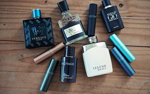 ده عطر برتر مناسب مردان بالای 40 سال