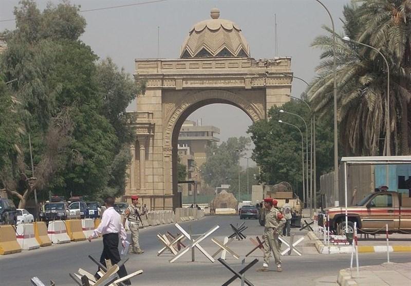 حمله راکتی به منطقه سبز بغداد/ آژیر سفارت آمریکا به صدا درآمد