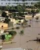 سیلاب خوزستان تمام نشده اما تجدید هم نمیشود!/ بازگشایی خط ریلی اهواز ـ خرمشهر؛ تهران ـ جنوب همچنان بسته است
