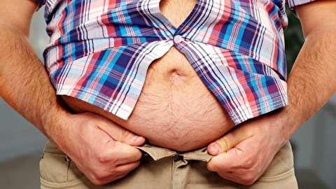 تاثیر هورمونهای بدن بر روی چاقی