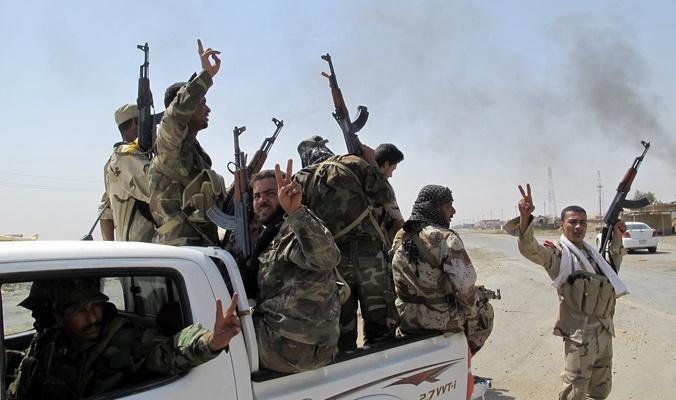 پشت پرده طرح ضد ایرانی و خطرناک آمریکا برای تسلیح عشایر عراق