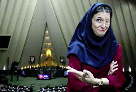 درد دل قربانیان اسیدپاشی در صحن علنی مجلس