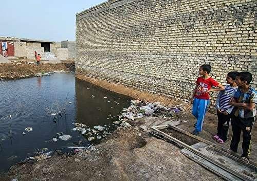 رها کردن سیل زدگان با بلایایی به مراتب سختتر از سیلاب
