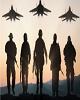 «مجتمع های صنعتی ـ نظامی» آمریکا چگونه ترامپ را به...