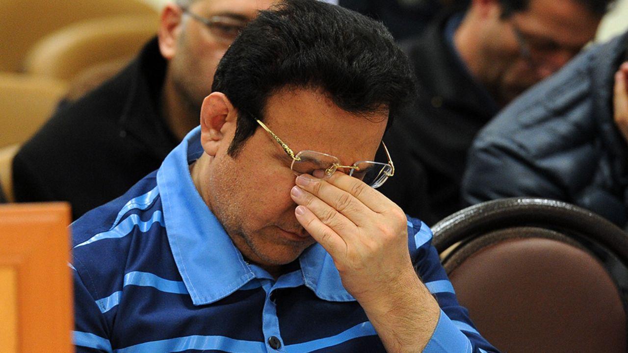 20سال حبس و 74ضربه شلاق در انظار عمومی برای هدایتی