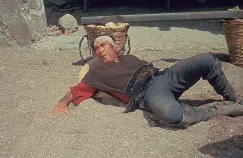 موسیقی متن فیلم سلاحهای سن سباستین ؛ انیو موریکونه