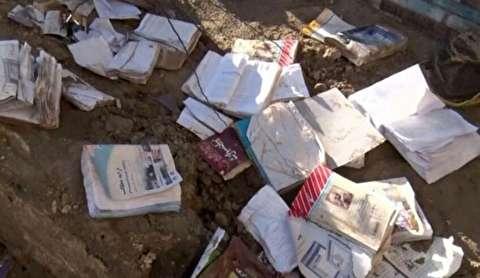 تعویق کنکور، مطالبه حداقلیِ سیلزدگان