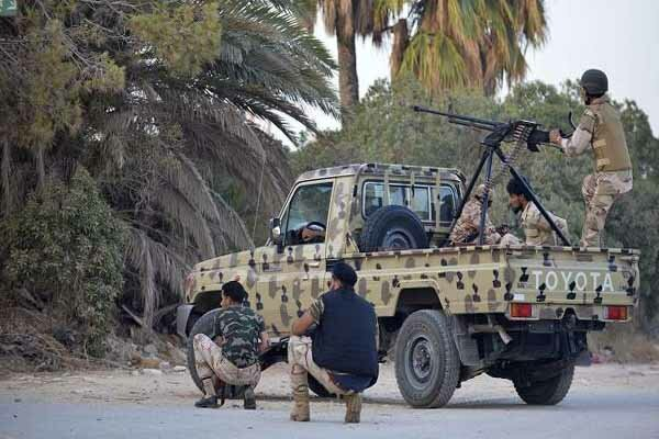 برایان هوک: یا با ایران کار کنید یا با آمریکا/کشته و زخمی شدن بیش از 1500 نفر در درگیری های لیبی/طرح جدید آمریکا برای لغو معافیت کشورها در همکاری هسته ای با ایران/نامگذاری یک روستا در جولان اشغالی به نام «ترامپ»
