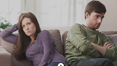 کارهایی که باعث ایجاد سوتفاهم همسر میشود