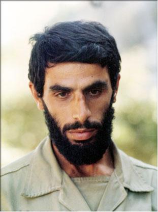 شهید محمدرضا کارور که بود؟