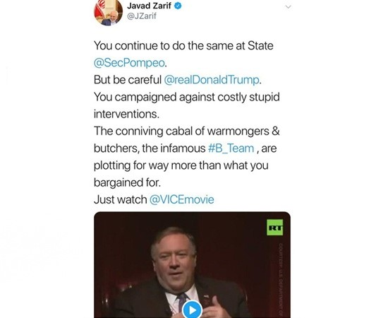 «ترامپ» و «تیم ب» بر سر ایران به توافق می رسند!؟