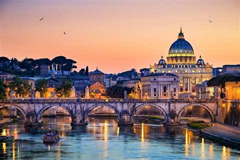 زیست شبانه در رم