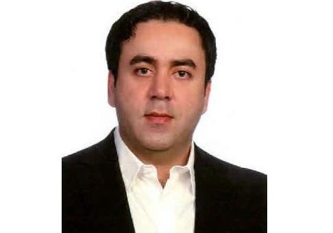 قتل فجیع وکیل سابق هدایتی و رییس تبلیغات محیطی فوتبال
