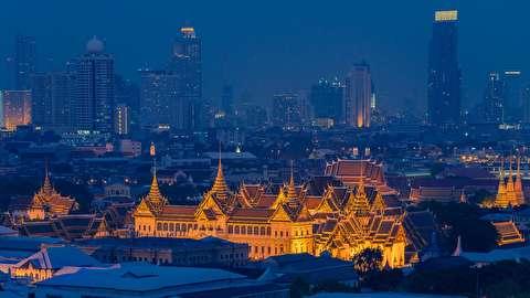 بانکوک از نمای نزدیک