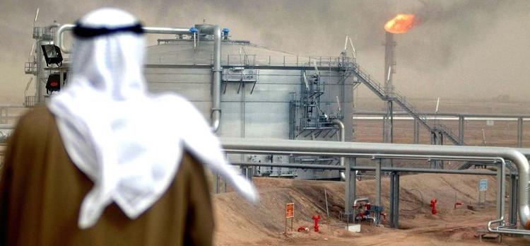 چرا تعجبی ندارد که ذخایر بزرگترین میدان نفتی جهان در خاک عربستان رو به افول است؟