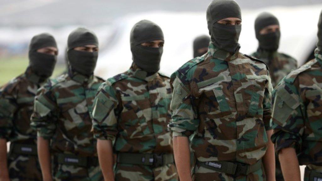 طرح ترکیه برای پیاده سازی الگوی حزب الله در شمال سوریه!