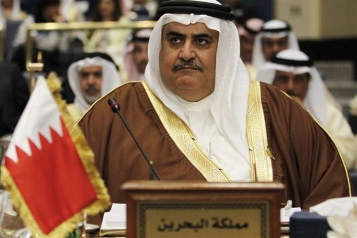 تنش در روابط عراق و بحرین با اظهارات توهین عجیب وزیر خارجه آل خلیفه خطاب به مقتدی صدر/توییت جنجال برانگیز تحلیل گر عربستانی درباره از بین رفتن کشور اردن/ترامپ: نمیخواهم عربستان را از دست بدهم؛آن ها پول دارند/برگزاری رزمایش هوایی آمریکا، قطر و ترکیه در «دوحه»