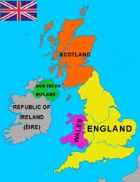 اسکاتلندی ها پرچم استقلال خواهی برافراشتند