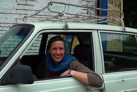 سنتهای ایرانی به روایت دختر آلمانیِ پیکانسوار