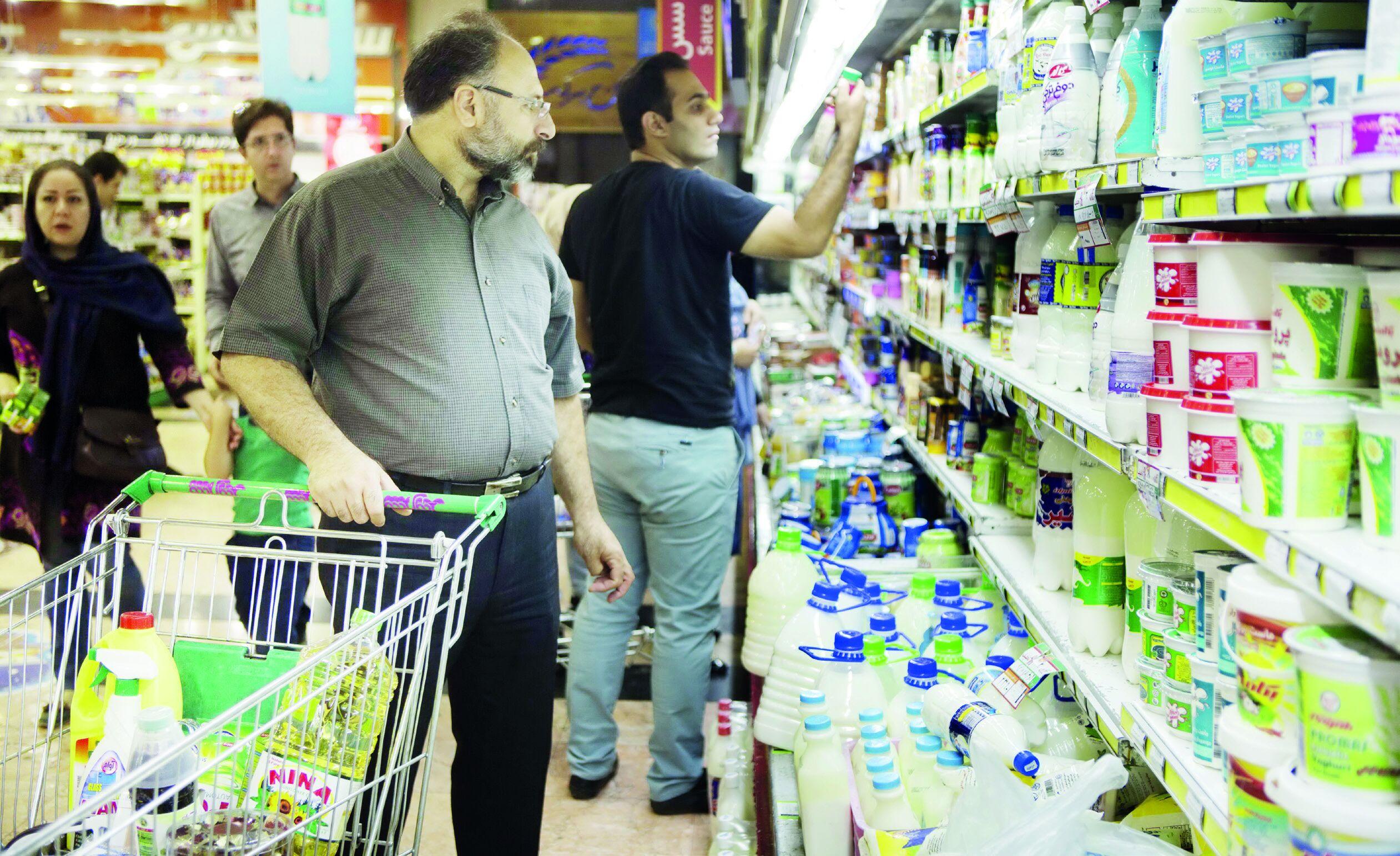 بیشترین افزایش قیمت در اردیبهشت به قند و شکر رسید!