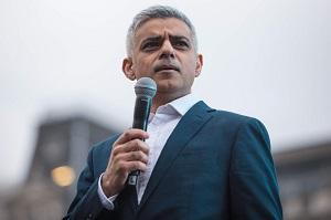 شهردار لندن: ترامپ مظهر تهدید جهانی است