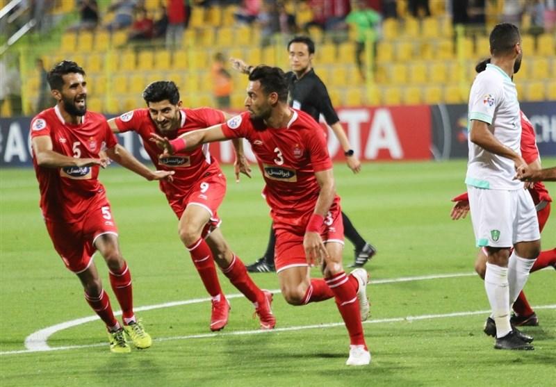 نتیجه تصویری برای فوتبال آسیا + تابناک