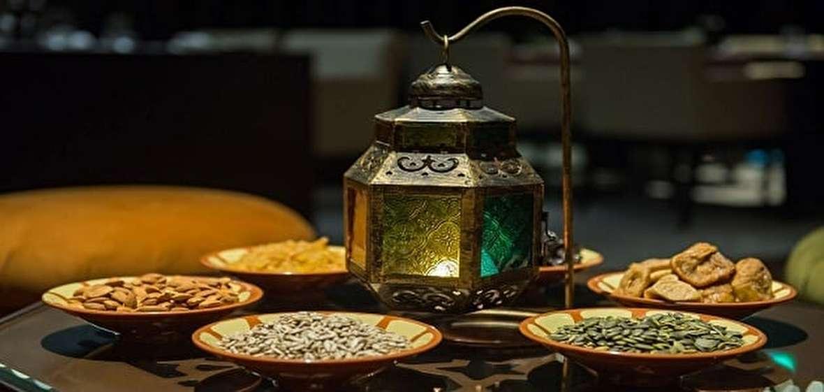 افطار با طعم استقامت در مسیر الهی
