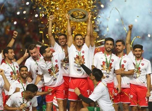 سومین دوگانه تاریخ فوتبال ایران؛برانکو به پروین رسید
