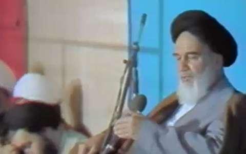 هشدار امام خمینی به کارگزاران نظام