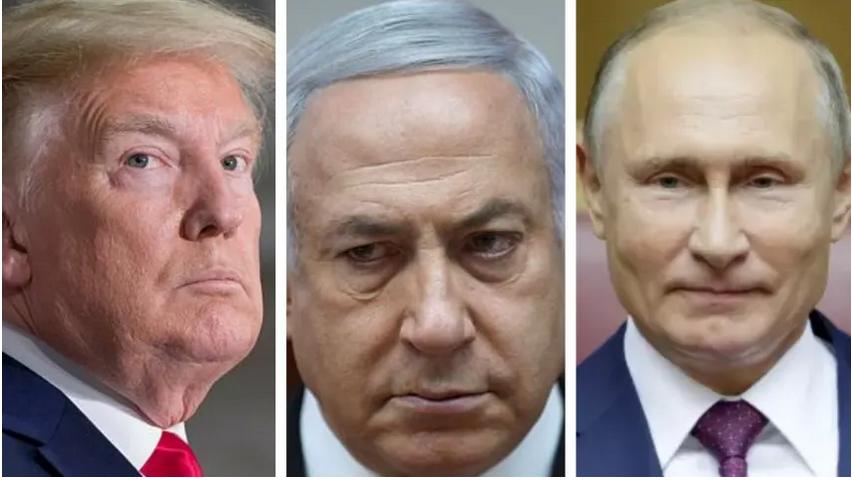 مشوق های آمریکا و اسرائیل می تواند روسیه را از ایران در سوریه دور کند!؟