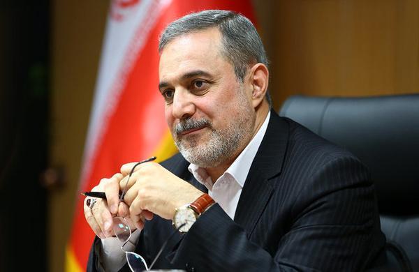 اخبار تایید نشده: بطحایی استعفا داد