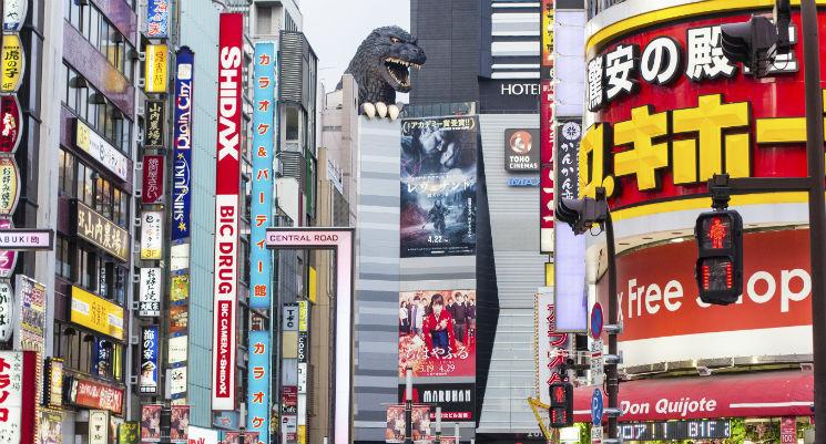 چگونه طمع باعث شده سینمای ژاپن دو میلیارد دلار بفروشد و سینمای ایران هفده میلیون دلار؟!