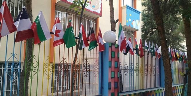 مدرسهای مختلط در مشهد!