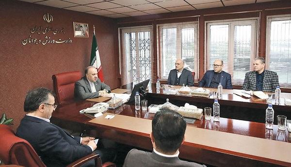 رئیس هیات مدیره استقلال: بین ما و پرسپولیس تبعیض وجود دارد