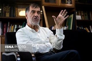 خود احمدینژاد میلی به رفتوآمد با اصولگرایان ندارد