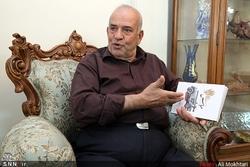 حاجعباس نماینده جامعه ایران در دهه ۶۰ است
