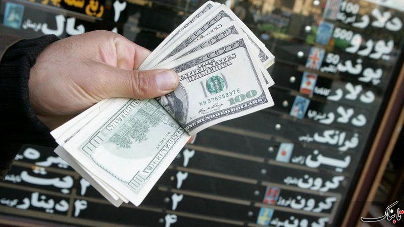 دلار در سطح ۱۳۱۰۰ تومانی باقی ماند/ بازارساز عرضه و تقاضا را رصد می کند
