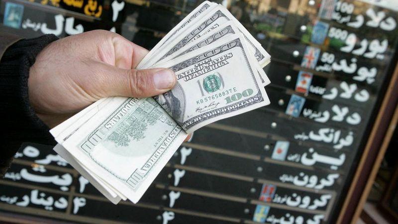 دلار در کانال 12 هزار تومان ارزان