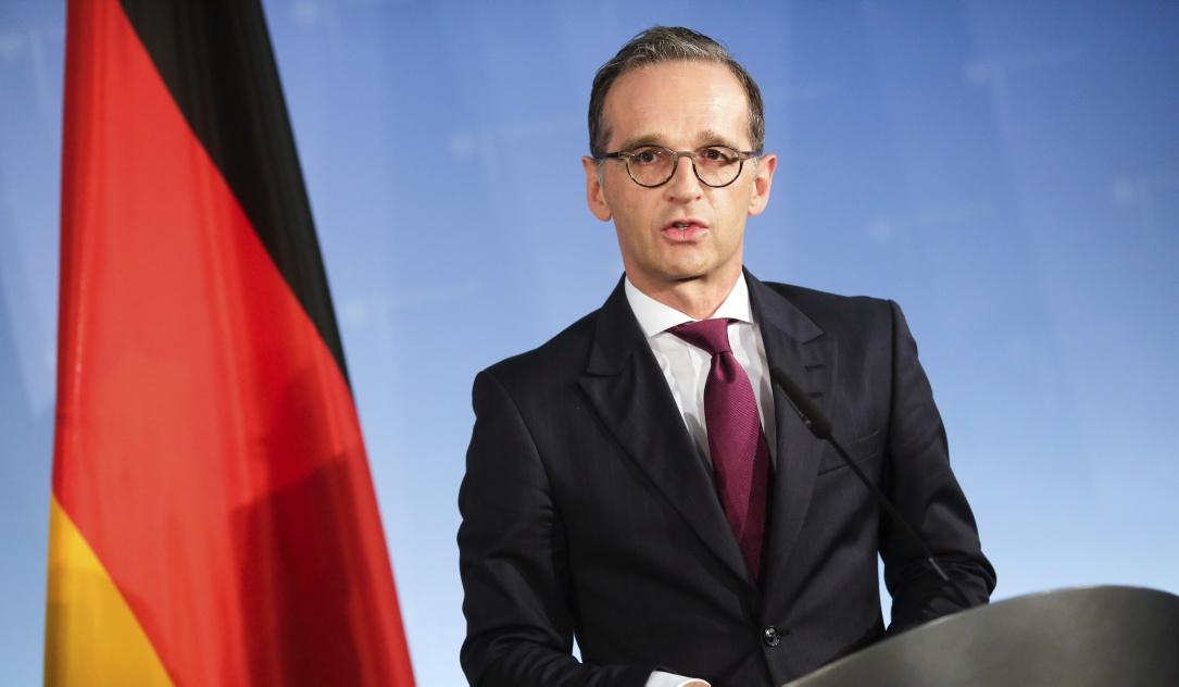 چرا سفر وزیر خارجه آلمان به ایران مهم است؟