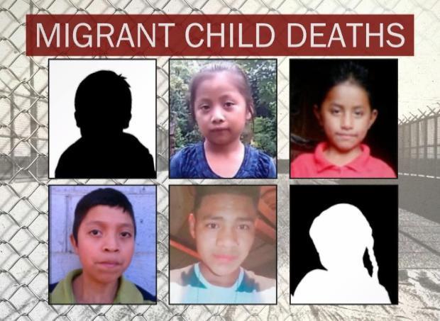 افشای مرگ یک کودک مهاجر دیگر در بازداشت آمریکا