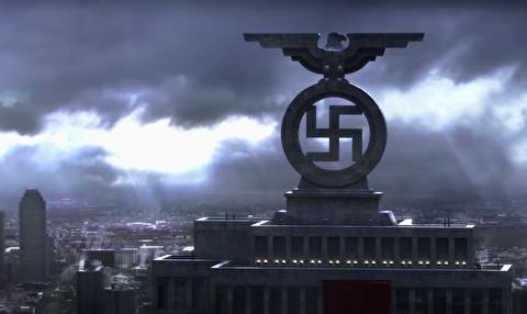 جلوههای ویژه فصل دوم سریال ساکن برج بلند