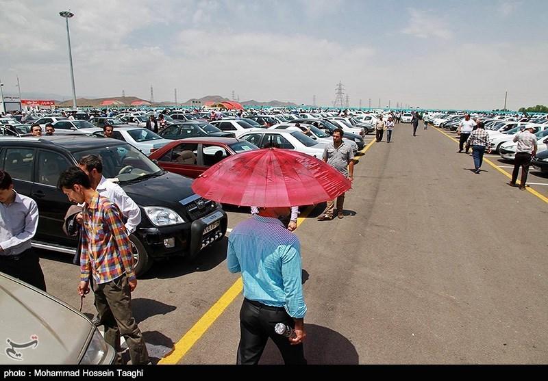 کاهش ۲۲ میلیون تومانی قیمت خودروهای داخلی