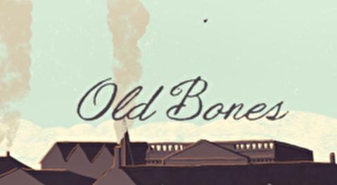 انیمیشن کوتاه استخوانهای قدیمی