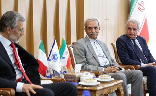 سفیر ایتالیا در ایران جمعه کشور را ترک خواهد کرد