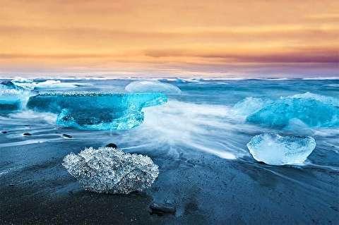ایسلند از نمایی دیگر