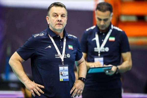 کولاکوویچ:مرا بکشید، ولی از بازیکنان ایران بد نگویید