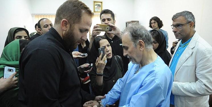 آخرین اخبار از محاکمه «نجفی»